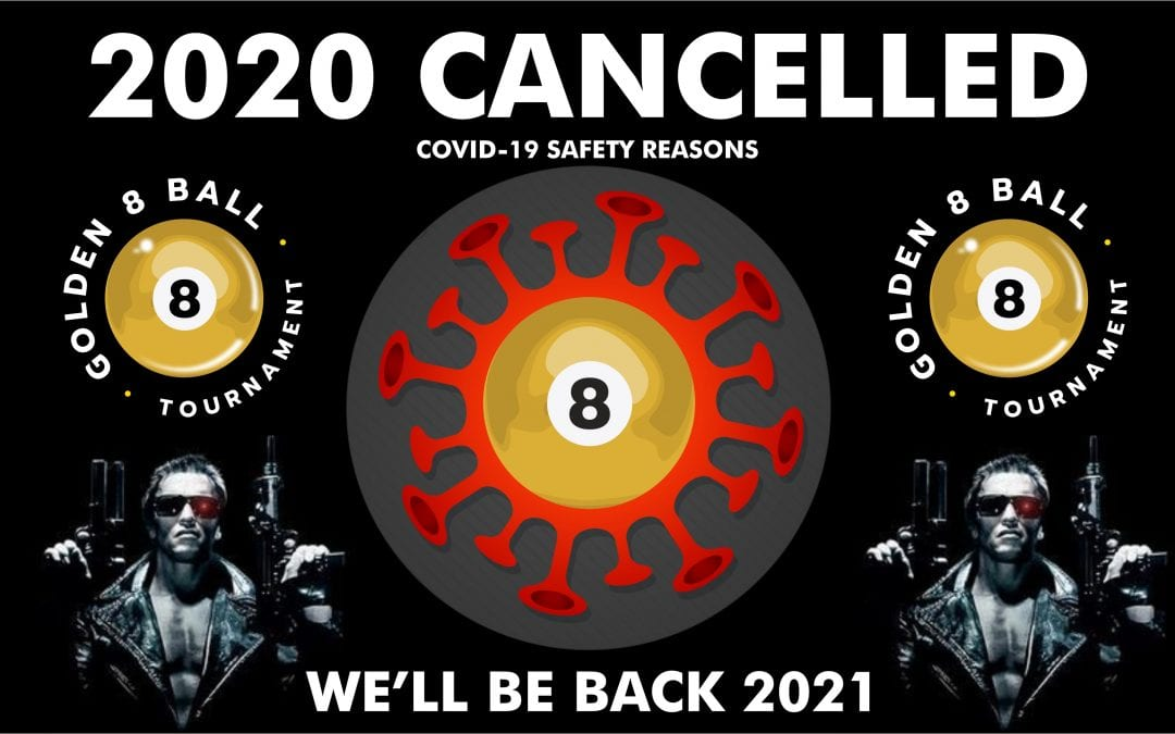 2020 Festival of Pool Cancelled